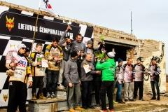 Lietuvos Cross Country čempionatas I etapas. Vievis. 2016.